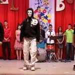 Balul Bobocilor 2011 (partea a II -a)