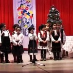 Spectacol de crăciun 2011