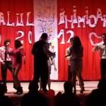 Balul inimioarelor 2012
