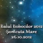 Balul Bobocilor 2012 (Partea I)