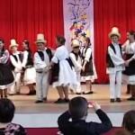 Lumea poveștilor pe scenă 3 aprilie 2013 Șomcuta Mare (partea I)