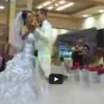 Efecte speciale cu Gheață Carbonică pentru o nuntă ca-n povești