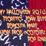 My Halloween 2013