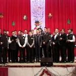 Concert de colinde 19.12.2013 Șomcuta Mare