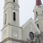 Liturghie Arhierească 26 ianuarie 2014
