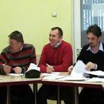 Ședință de consiliu local 29.01.2014
