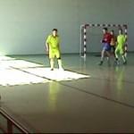 Meci de fotbal 08.04.2014