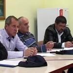 Ședință de consiliu local 08.04.2014