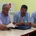 Ședință de consiliu local iunie 2014