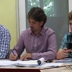 Ședință de consiliu local 24.07.2014