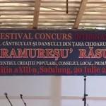 """Festivalul Concurs Internațional de Cântece si Jocuri Populare """"Maramureșul Răsună"""", ediția a XIII-a"""