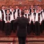 Concert de colinde și inaugurarea căminului cultural din Vălenii Șomcutei – Maramureș