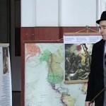 Activitate cultural-educativă dedicată Zilei naționale a României