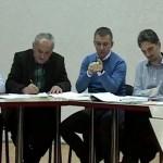 Ședință de consiliu local 22.12.2014