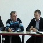 Ședință de consiliu local 12.02.2015