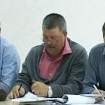 Ședință de consiliu local luna mai 2015