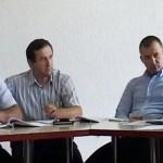 Ședință de consiliu local 30.06.2015