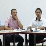 Ședință de consiliu local 31.08.2015
