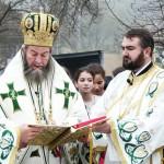 Târnosirea bisericii Sfinții Arhangheli Mihail şi Gavriil din localitatea Hovrila – Jud. Maramureş (FULL HD)