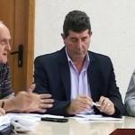 Ședință de consiliu local 17.11.2015