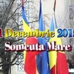 Ziua Națională a României 1 Decembrie 2015