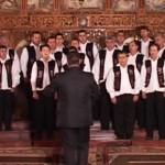 Concert de colinde în Vălenii Șomcutei 5 decembrie 2015