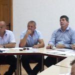 Ședință de consiliu local 28.07.2016