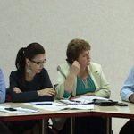 Ședință de consiliu local 27.10.2016