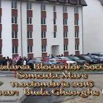 Predarea blocurilor sociale din Orașul Șomcuta Mare