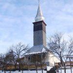 Hramul Bisericii Ortodoxe Sf. Nicolae din Fericea – Maramureș