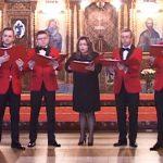 """Festivalul Coral Național de Muzică Sacră """"Cu noi este Dumnezeu"""" 2016 (Partea a II-a)"""