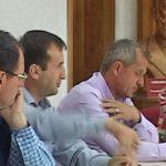 Ședință de consiliu local 31.05.2017