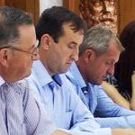 Ședință de consiliu local 31.08.2017