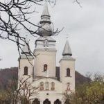 """Biserica Ortodoxă Buciumi cu hramul """"Sfinţii Arhangheli Mihail şi Gavril"""" şi inaugurarea Căminului Cultural din Buciumi"""