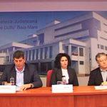 """Conferinţa interjudeţeană """"ASTRA Şomcuteană. Educaţie şi transdisciplinaritate contemporană"""""""