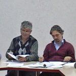 Ședință de consiliu local 28.11.2017 şi inaugurarea Căminului Cultural din Hovrila