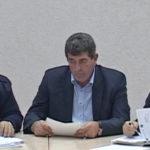 Ședință de consiliu local 21.12.2017