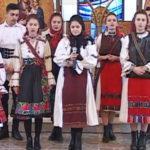 """Concert Regional de colinde ,,Slobozi-ne gazdă-n casă"""""""