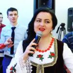 Cecilia Achim – Colaj Banat 2018