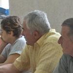Ședință de consiliu local 10.05.2018