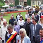 "Festival Folcloric – Concurs ""Florile Someșului"" (Partea I)"
