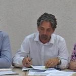 Ședință de consiliu local 31.05.2018