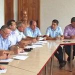 Ședință de consiliu local 31.07.2018