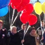 Centenarul Marii Uniri (1918 – 2018) 1 Decembrie 2018 la Șomcuta Mare