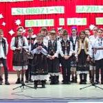 """Concert region de colinde ,,Slobozi-ne, gazdă-n casă"""" (Partea I)"""