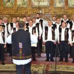 Concert de colinde în Vălenii Șomcutei 2018 (Partea I)