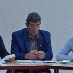 Ședință de consiliu local 16.05.2019
