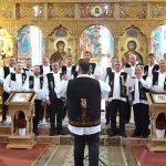 """Corul Bărbătesc """"Cânturi din Chioar"""" la Parohia Ortodoxă Română """"Nașterea Domnului"""" Baia Mare (11 August 2019)"""