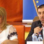 Ședința Consiliului Județean Maramureș în Mireșu Mare
