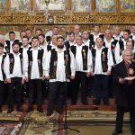 Concert de colinde în Vălenii Șomcutei 2019